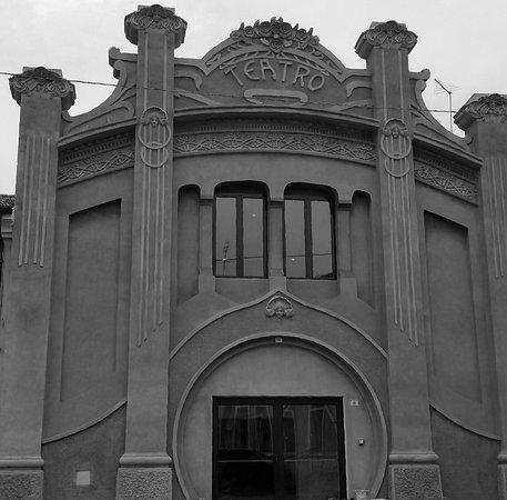 Teatro Zago