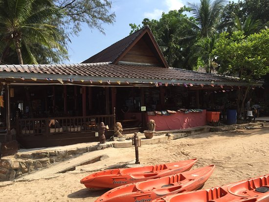 Sairee Cottage Resort: photo4.jpg