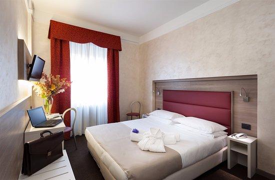 Photo of Hotel Gamma Milan
