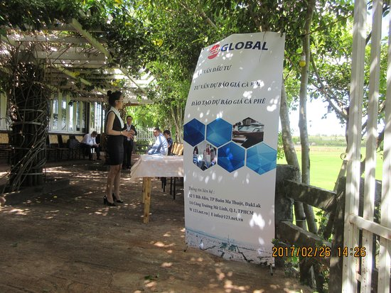 Pleiku, Vietnam: Hội thảo chuyên đề
