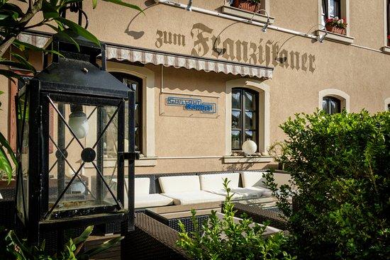 Akzent Hotel Franziskaner Ab 119 1 3 1 Bewertungen Fotos