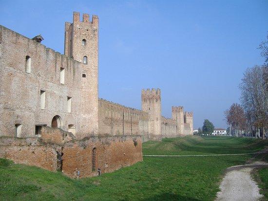 Castel San Zeno Mastio di Ezzelino