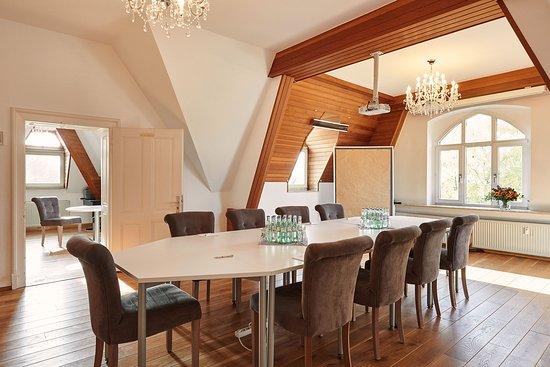 "Monheim am Rhein, Γερμανία: Room ""Rotbuche"" - Second Floor"