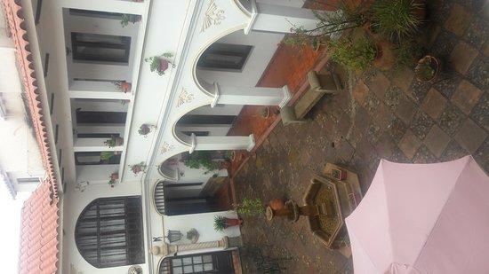 Hostal Sucre : 20170301_091941_large.jpg