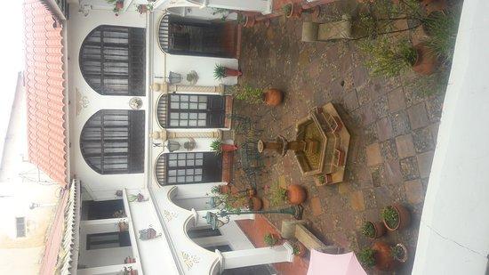 Hostal Sucre : 20170301_091929_large.jpg