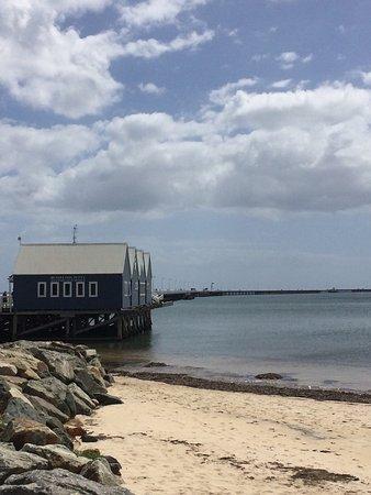 Busselton, Australien: photo0.jpg