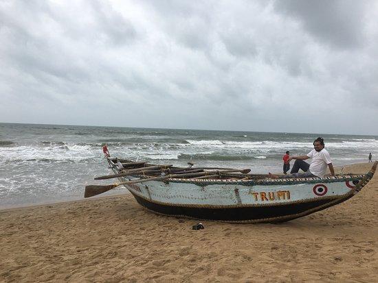 Puri Beach: photo0.jpg