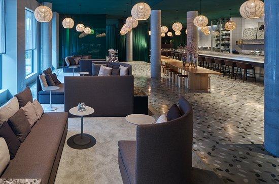 zander k hotel bergen norv ge voir les tarifs 9 avis et 150 photos. Black Bedroom Furniture Sets. Home Design Ideas