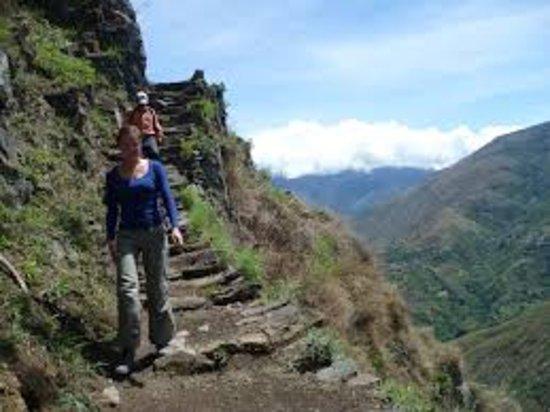 Inca Jungle Tour Reviews