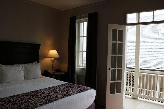 Inn on Ursulines : Room 32