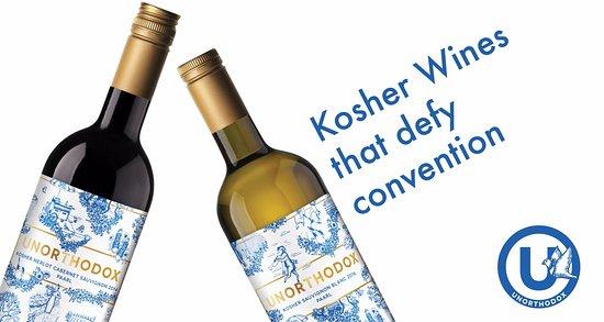 Paarl, Sudafrica: The new premium wine offering from Zandwijk Wines, known as Unorthodox