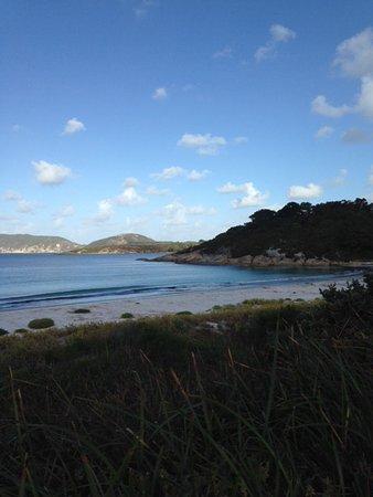 Albany, Australia: Goode Beach