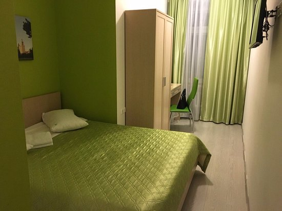 Key Element Hotel Photo