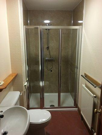 Westerlea Hotel Nairn Foto