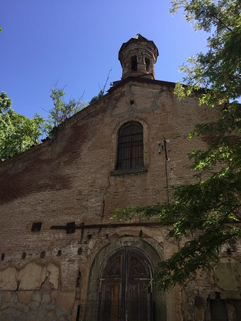 Saint George of Mughni Church