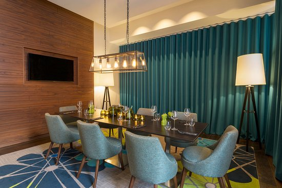 Private Dining Room at the Lantern Room Restaurant and Bar ...