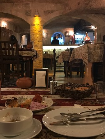 Topdeck Cave Restaurant: photo1.jpg