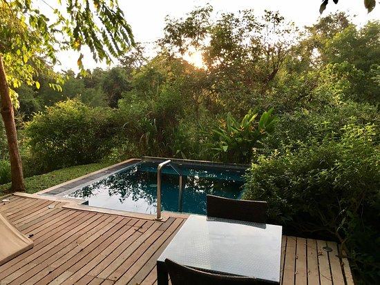 Thirappane, ศรีลังกา: Traumhaftes Hotel mit 100% Relaxfaktor