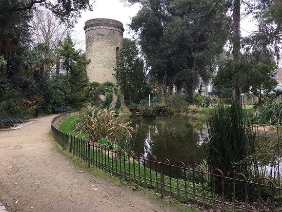 Parc Emmanuel Liais : photo0.jpg
