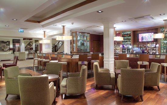 Zdjęcie Hilton Edinburgh Grosvenor