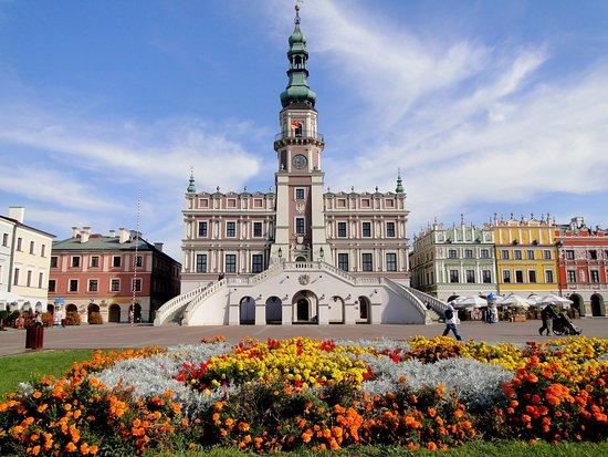 Dream Tour Poland