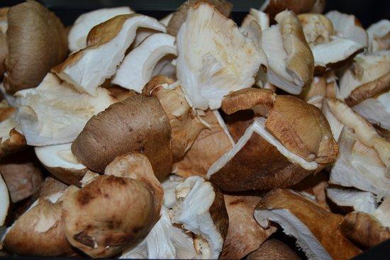 Lucena, España: productos de temporada lavilladebaco