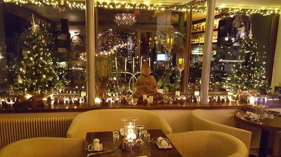 K2 Cafe Restaurant St Martin Am Tennengebirge