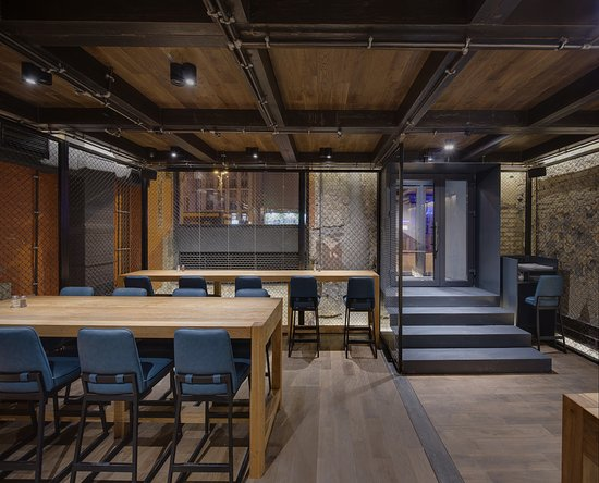 Pivna Duma: Modern Interior, Craft Beer By Own Brewery. Pivna Duma Photo