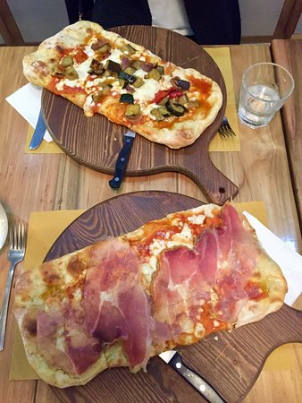 Photo of Italian Restaurant Gastronomica at 45 Tachbrook Street, London SW1V 2LZ, United Kingdom