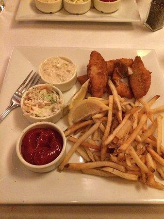 The Hearthstone Restaurant: photo0.jpg