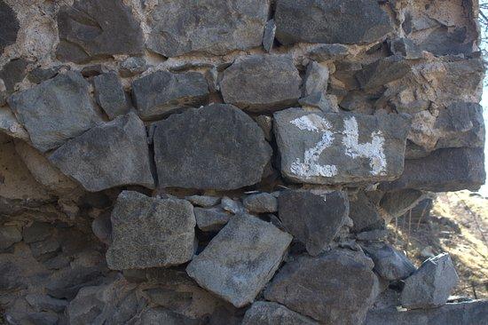 Syunik Province, Armenia: Дом номер 24. До 1950-х г.г. тут жили люди.
