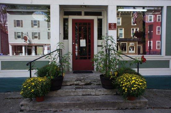 Magdalena's Menu - Street View Valatie, New York