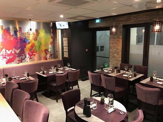 Avis Restaurant Grenoble