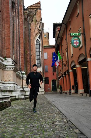 Bologna by Run