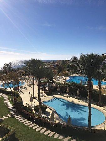 Pool - Royal Savoy Hotel and Villas Photo