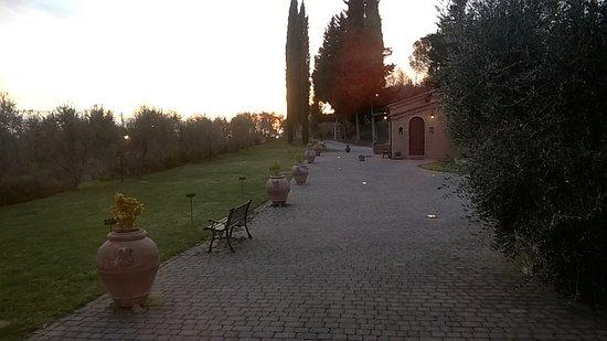 Foto de Piccolo Hotel San Valentino