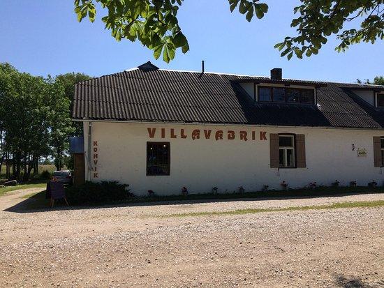 Kaina, Estland: Vaemla Villaveski Bar