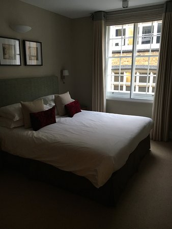 23 Greengarden House Serviced Apartments Photo