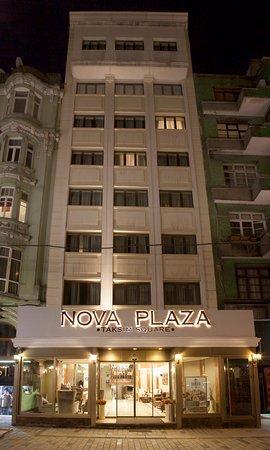 Nova Plaza Taksim Square : Otel Dış Görünüş
