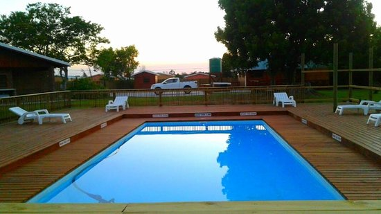 Tsitsikamma manor bewertungen fotos preisvergleich for Swimming pool preisvergleich