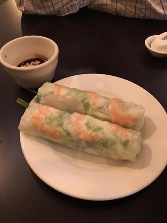 Willow Grove, PA: Spring Rolls