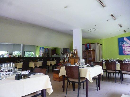 Abacus Restaurant, Garden & Bar-bild