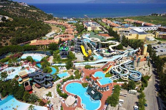 Aqua Fantasy Aquapark Hotel & Spa: Aqua Fantasy