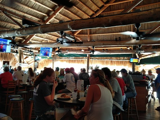 Ramrod Key, FL: Typical Saturday