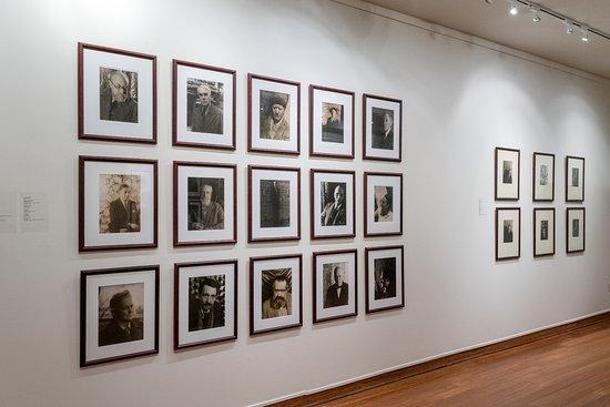 Carl Van Vechten Gallery
