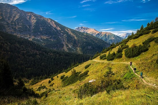 SLOVAKATION - Day Tours in Northwest Slovakia