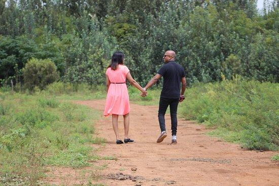Hekpoort, Sudáfrica: Love