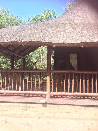Grand Kruger Lodge Foto