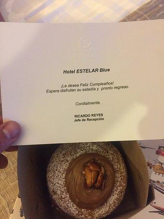 Hotel Estelar Blue : photo1.jpg