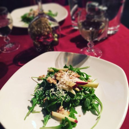 Kemptville, Kanada: Ask us about our 5-course wine and beer pairing dinners